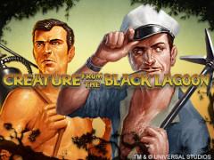 Creature from the Black Lagoon Winner