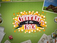 Latest Champion of the Track Winner
