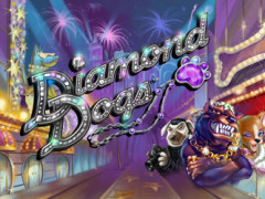 Tracking Down the Diamond Dogs Grand Prize Winner