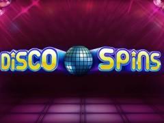 Englishman Wins the Disco Spins Prize Money!