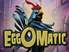 EggOmatic Wins Ethan A Bahamas Holiday