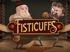 Fisticuffs Boxes Aslaug to A Winning Corner