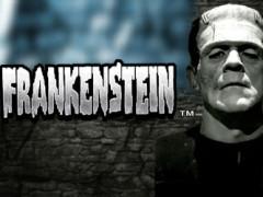 Winning on Frankenstein Slot Machine