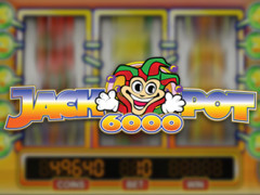 Jackpot 6000 Winner from Bags £200,000