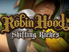 Jackson wins £7,500 on the Robin Hood Slot Machine at Casumo Casino.
